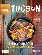 Visit Tucson: Official Travel Guide